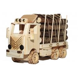 camion legname cm26x9